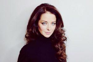 Марина Александрова показала снимок без косметики