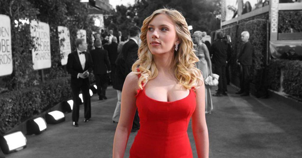 Звезда «Мстителей» снова стала самой высокооплачиваемой актрисой