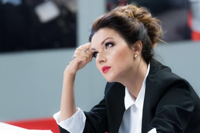 Юлия Такшина открыла новый театральный сезон