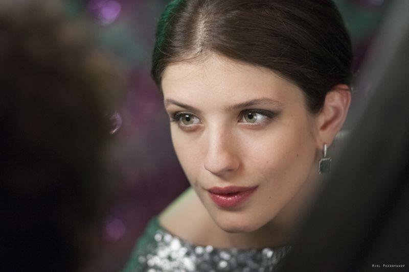 Анна Чиповская показала, как выглядит без макияжа