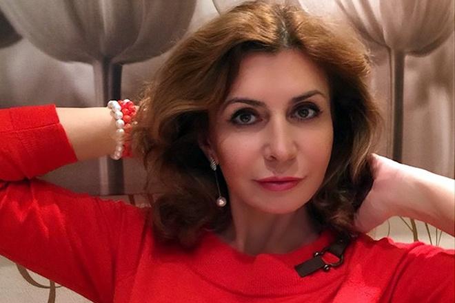 Ирина Агибалова лишилась сразу нескольких зубов