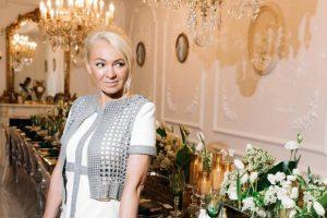 Яна Рудковская ответила на критику хейтеров о своей внешности