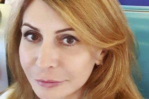 Ирина Агибалова удивила новой прической