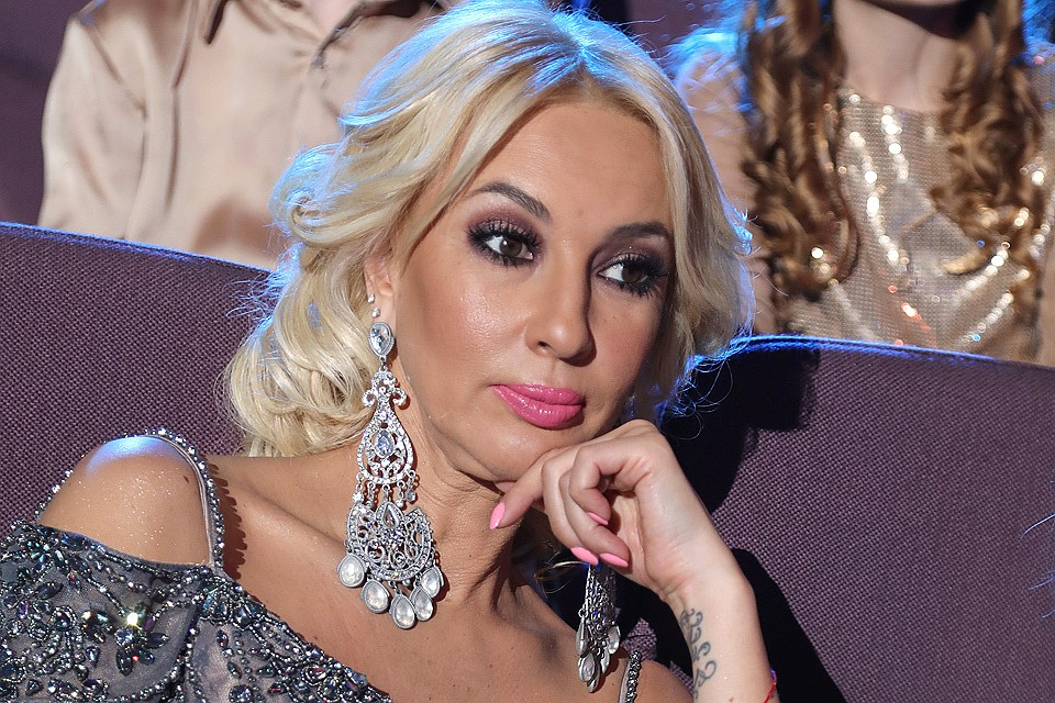 Лера Кудрявцева удивила поклонников, показав фото 29-летнего сына