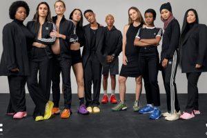 Фаррелл Уильямс и Adidas Originals посвятили свою коллаборацию равенству и правам женщин