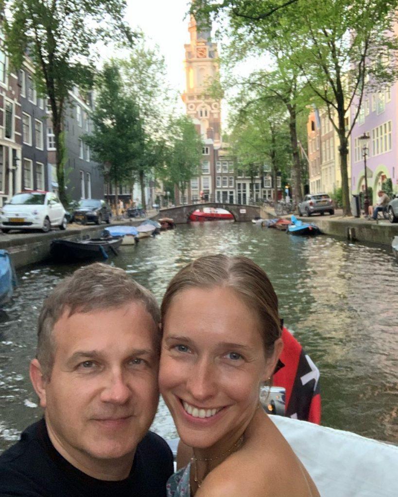 Так выглядит любовь: Юрий Горбунов опубликовал очень милое фото с Катей Осадчей