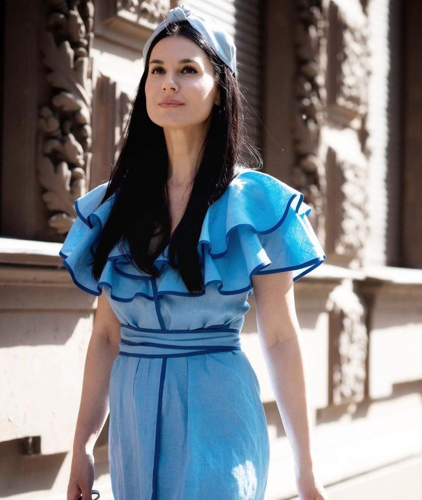 Она в тренде: Маша Ефросинина продемонстрировала стильный образ