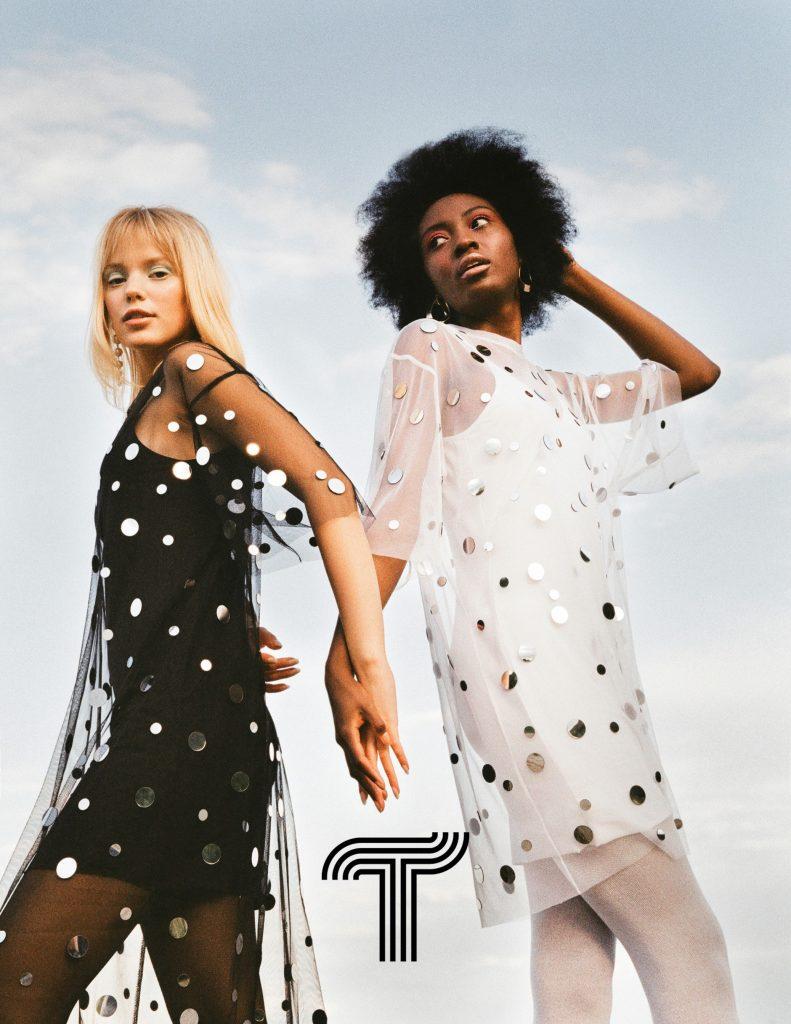 Фото из инстаграмма T-Dress