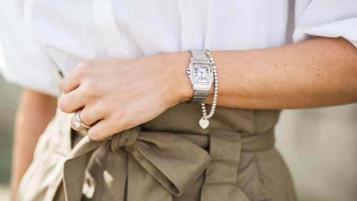 Женские часы могут подойти для любого случая