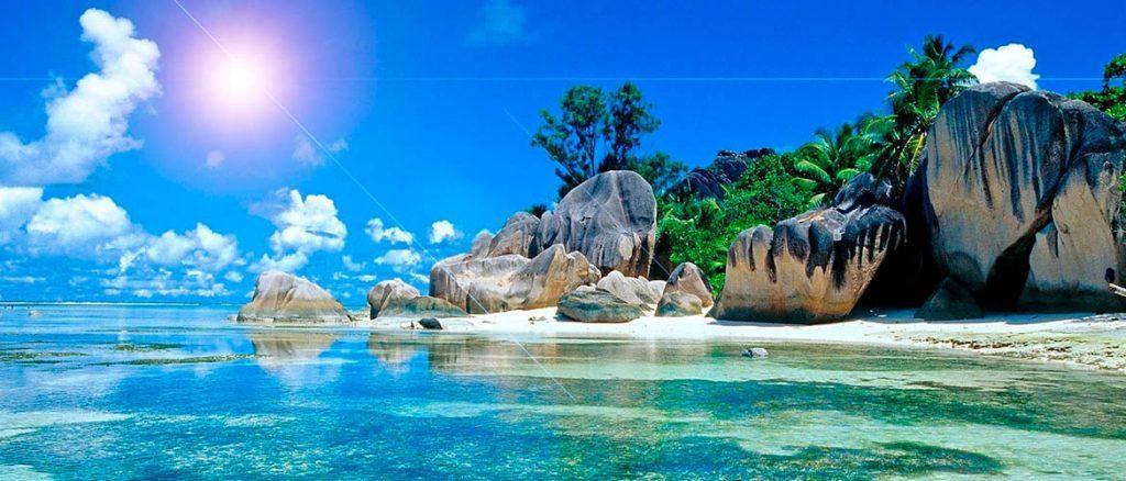 Откройте для себя вдохновляющую Шри-Ланку
