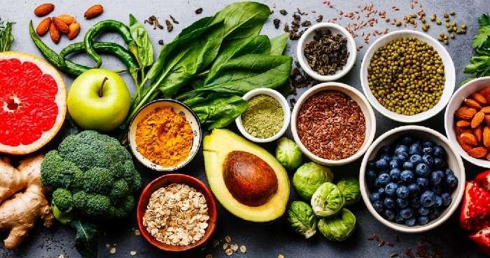 Здоровая еда - это не просто тренд, это секрет успешных людей - WomanEL