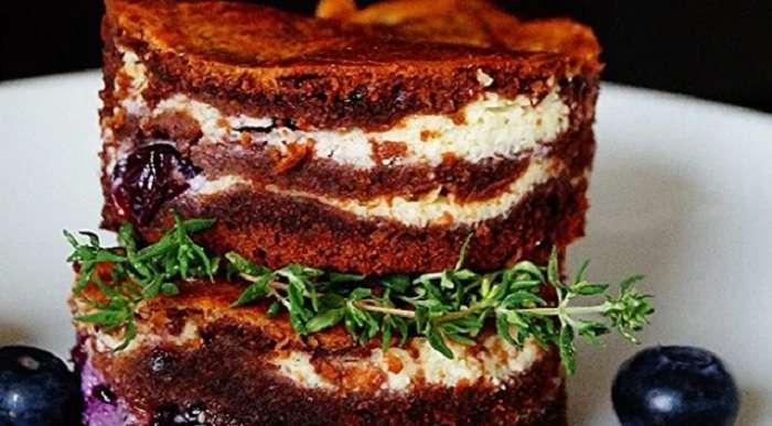Творожные пироги со вкусом счастья