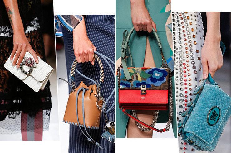Как выбрать модную сумку: тренды в оформлении аксессуаров 2019-2020гг