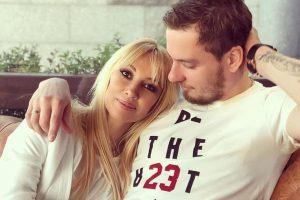 Неожиданный подарок для мужа: Лера Кудрявцева запела