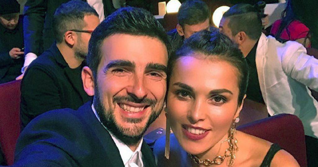 Сати Казанова отметила с мужем вторую годовщину свадьбы