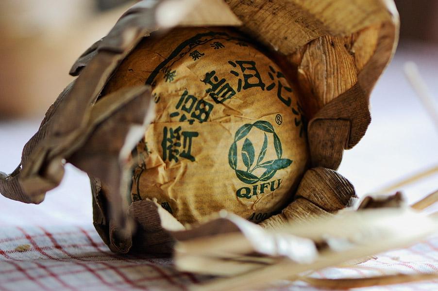 Что особенного в китайских чаях