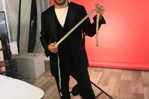 Must-have: Андре Тан рассказал, что должно быть в осеннем гардеробе каждой современной модницы