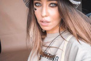 Без фильтров и косметики: Надя Дорофеева показала свою естественную красоту