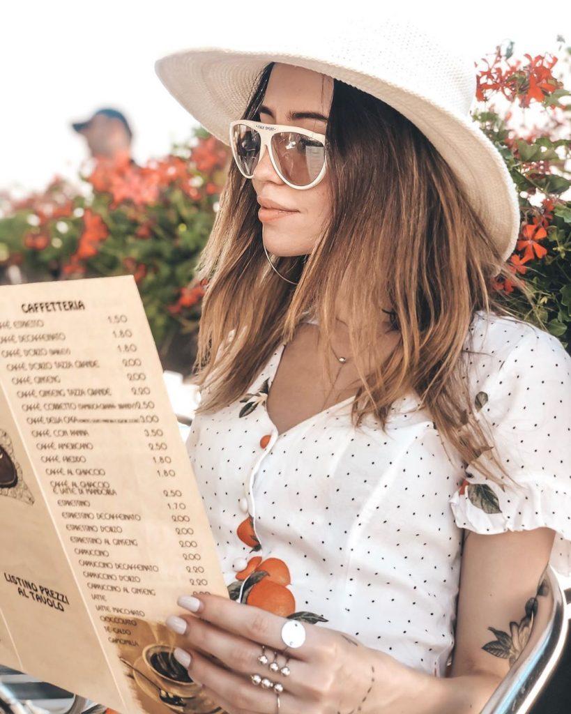 #настиле: Надя Дорофеева примерила одежду из новой коллекции SO DODO