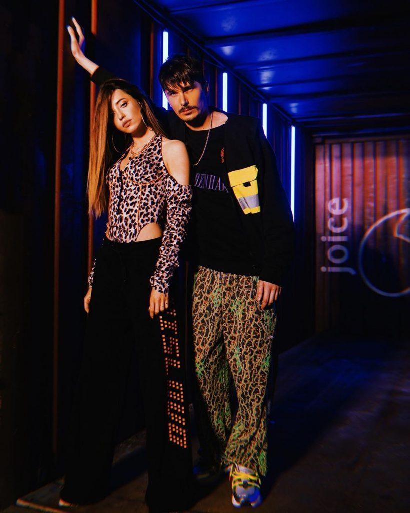 Трендсеттеры в мире моды: «Время и Стекло» украсили обложку свежего номера Viva!