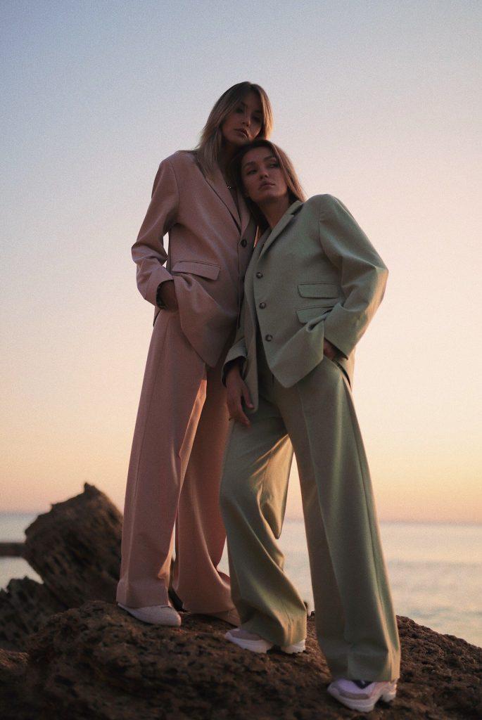 """Новая коллекция украинского бренда Мари говорит """"Да!"""""""