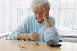В «Имидж Клубе» рассказали, где пенсионеру взять деньги