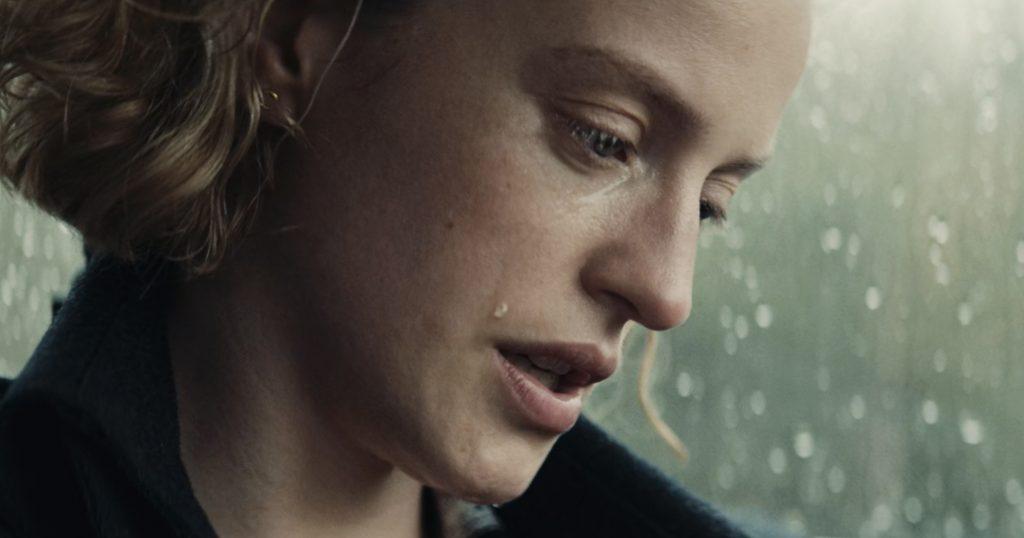 Украинский бренд ELENAREVA поделился короткометражкой о силе женщин