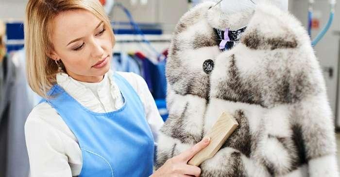 Премиальная чистка сохранит ваше любимое модное изделие