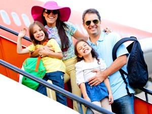 Как выбрать страховку для путешествий с ребенком