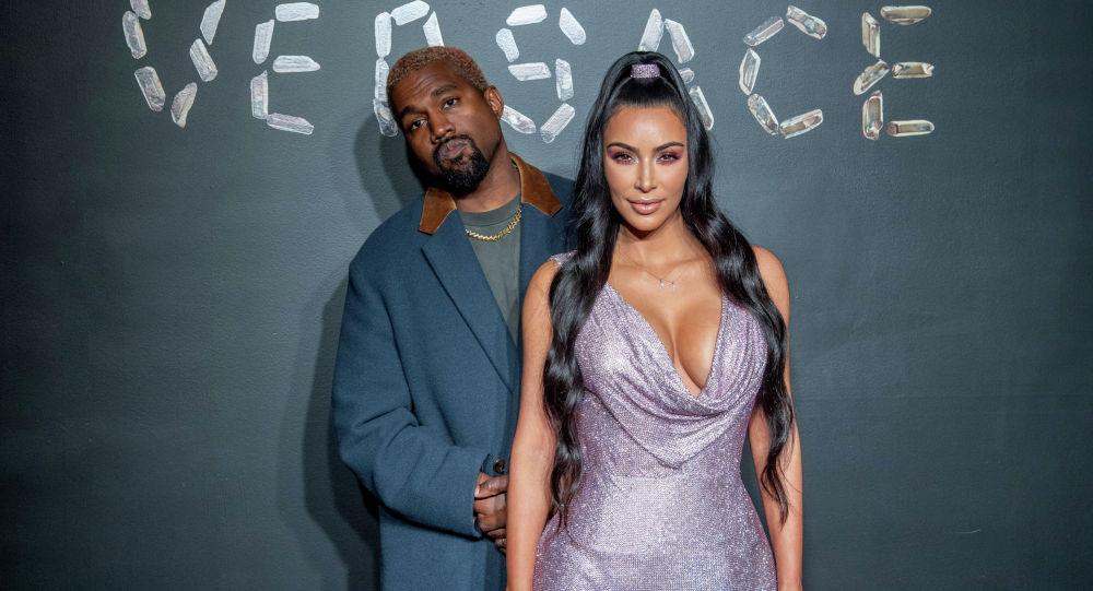 Стало известно, какую компенсацию после развода с Канье Уэстом получит Ким Кардашьян