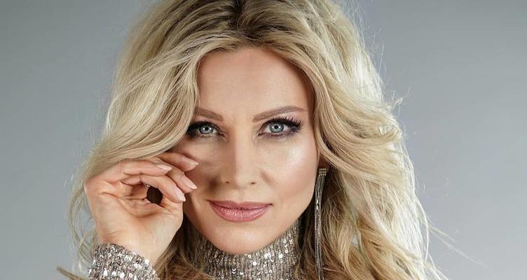 Ирина Нельсон презентовала новый сингл «Дым и танцы»
