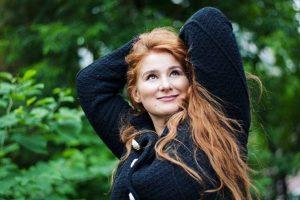 Юлия Куварзина показала, как выглядит без косметики
