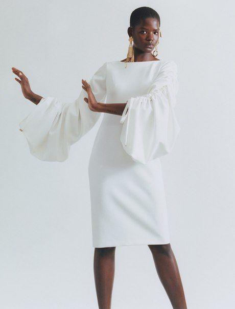 Простые способы сочетать трендовый белый цвет в повседневных нарядах
