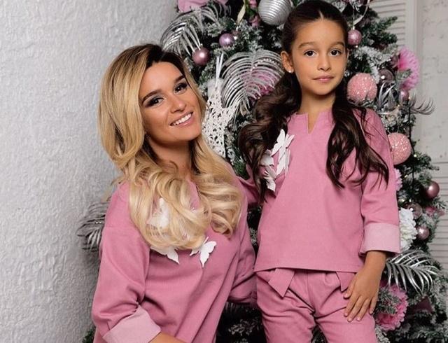 10-летней дочери Ксении Бородиной сделали операцию