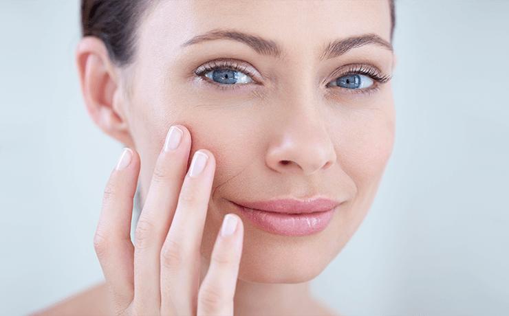 Что нужно сделать для ухода за кожей лица перед зимним сезоном