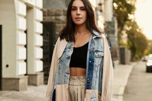 «Сногсшибательная»: Джамала украсила обложку ELLE