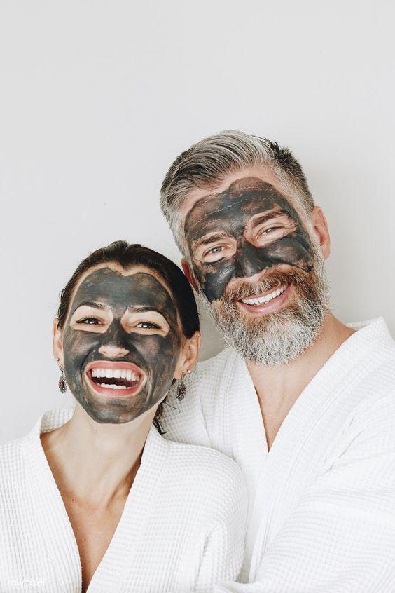 Осенние маски для лица в домашних условиях