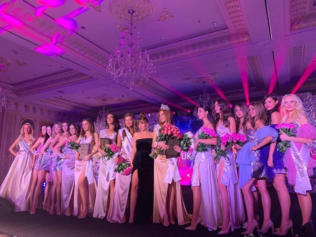 Стало известно имя победительницы конкурса красоты «Мисс Украина-Вселенная 2019»: реакция общественности
