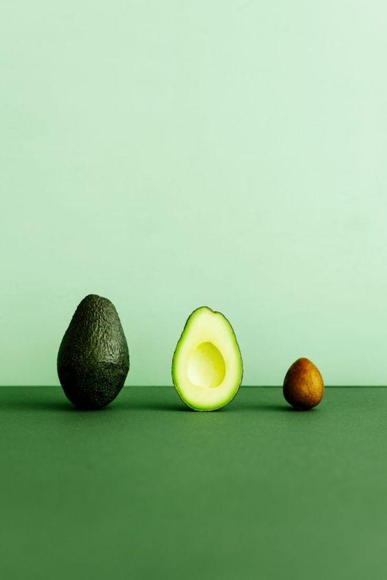 Рецепты масок из авокадо для кожи