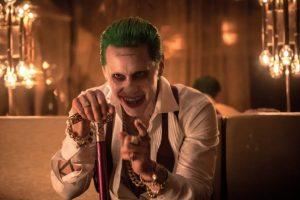 Не достанься же ты никому: Обиженный Джаред Лето пытался помешать съемкам «Джокера»