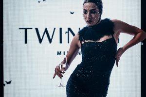 Twinset показали коллекцию одежды в Днепре