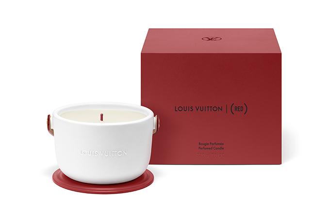 Бренд Louis Vuitton организовал благотворительную акцию