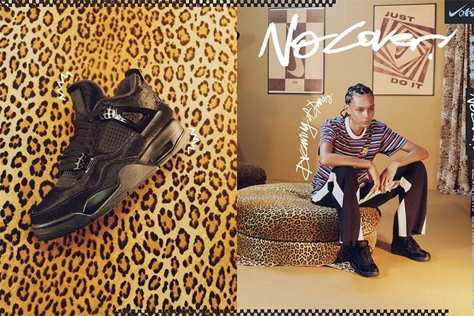 Nike посвятили коллекцию многомиллионному Нью-Йорку