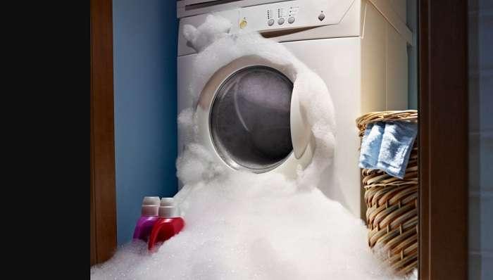 Простые советы, как заставить стиралку работать безупречно