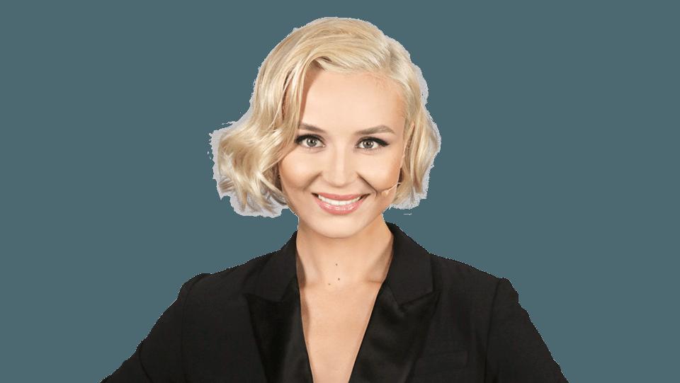 Легкость и комфорт: Полина Гагарина выпустила свою линию одежды