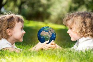 Всемирный день ребенка 2019: как выглядят подросшие дети знаменитостей