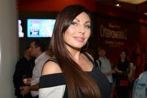 Наталья Бочкарева рассказала, почему не стала комментировать скандал с наркотиками