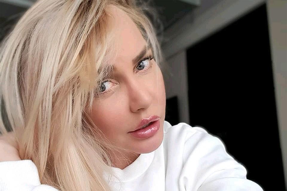 Маша Малиновская объявила о релизе нового трека