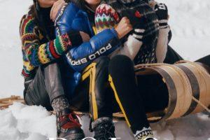 Праздничный кампейн: Polo Ralph Lauren демонстрирует уютную зиму