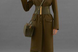 Красота как военный акт: коллекция от бренда Marni
